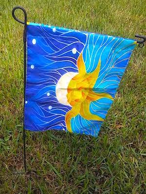 celestial flag