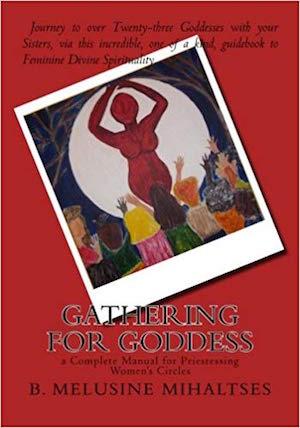gathering for goddess book