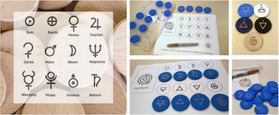 coin runes