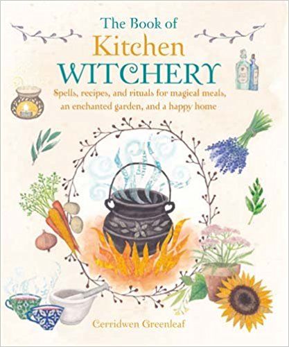 Kitchen Witchery Book