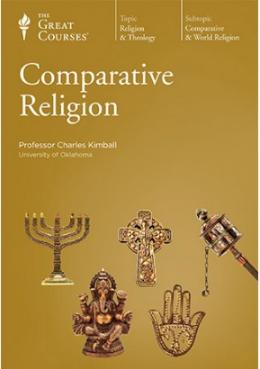 Comparative Religion DVD