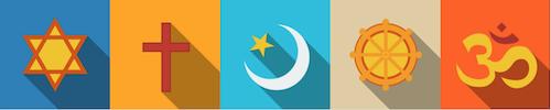 World Religion Header 500w